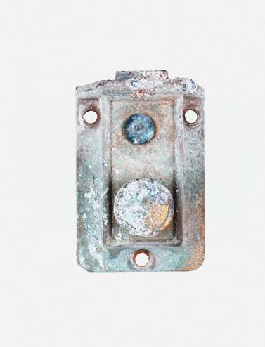 Lock + Key