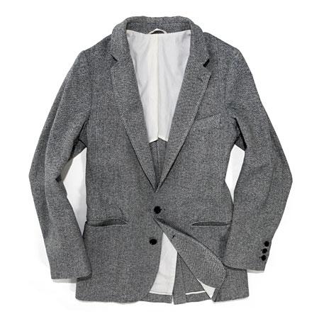 Patrik Ervell unconstructed blazer