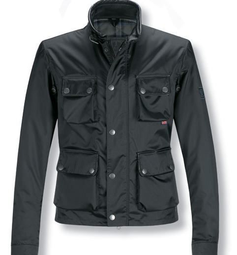 The Preston Jacket