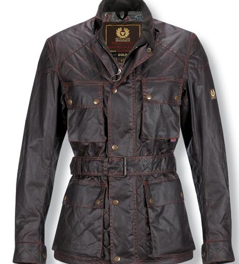 Redford Jacket