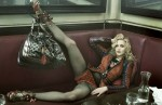 Madonna for Louis Vuitton