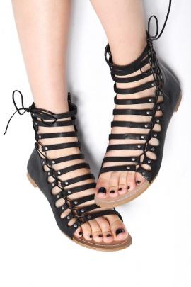 Dolce Vita - Women's Delilah Sandal