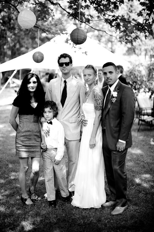 The Ruffian's Wedding.