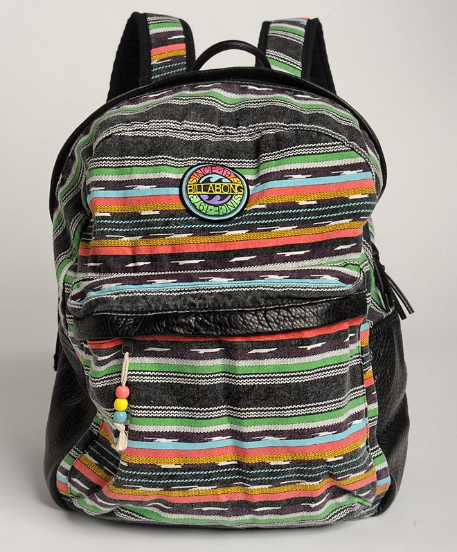 Billabong Bring It Backpack.