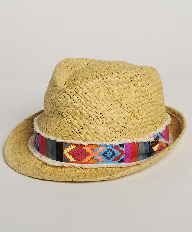 Billabong Bienvenido Hat.