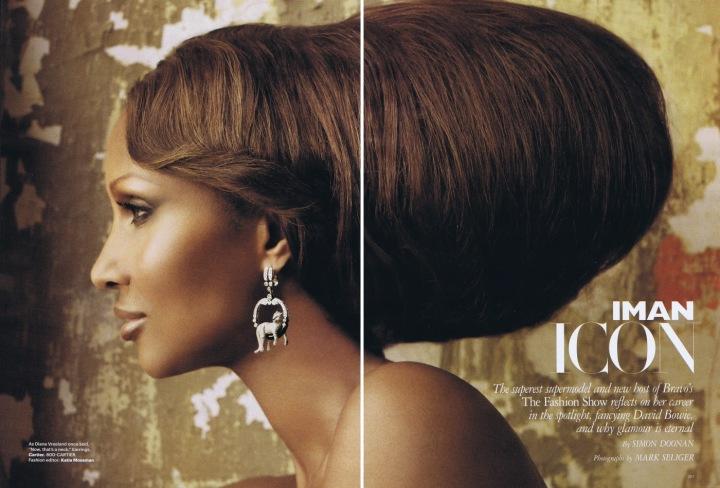 Harper's Bazaar.