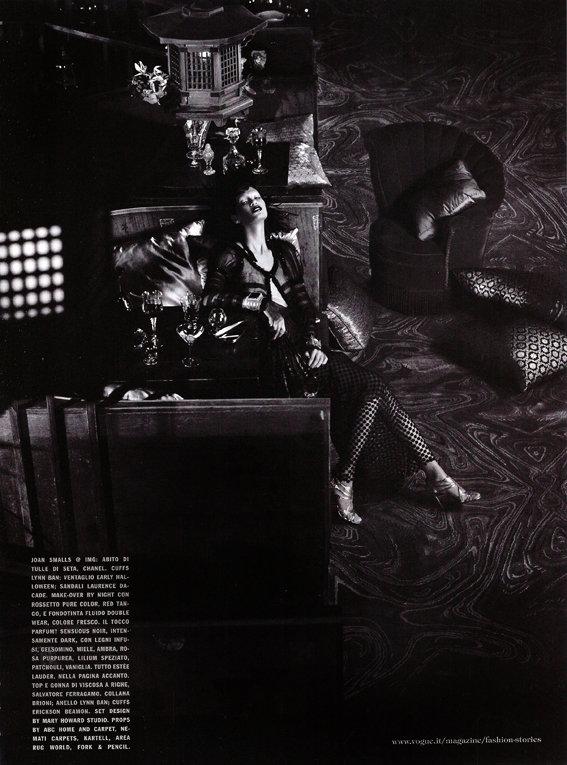 Vogue.