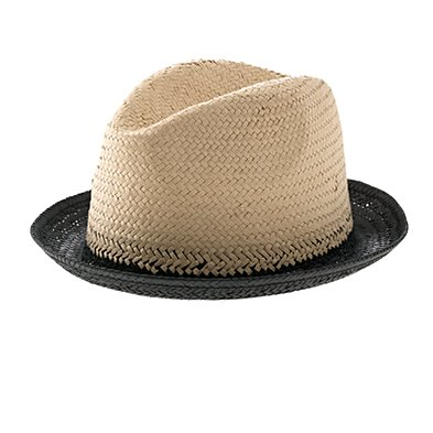 Madewell - Two-Tone Trilby.