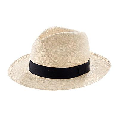 Madewell - Panama Hat.