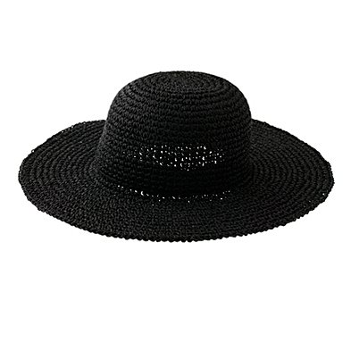 Madewell - Summer Sun Hat.