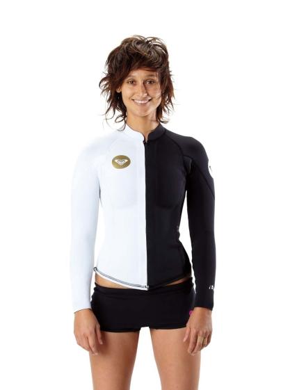 Kassia Meador Wetsuit Jacket - Roxy.