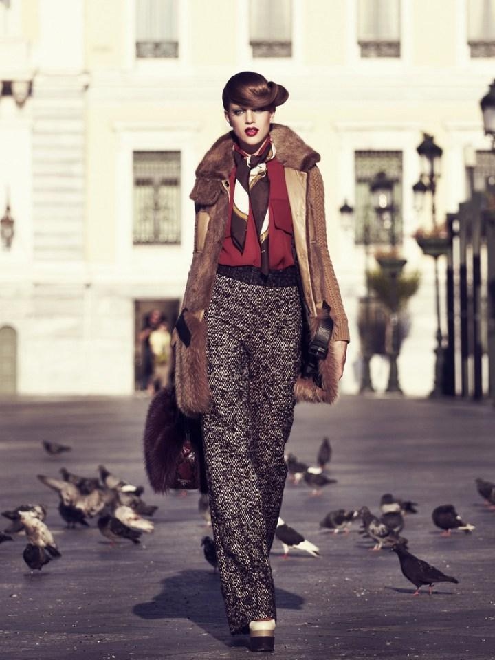 Madame Figaro.