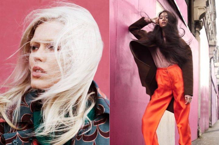 SCMP Style Magazine.