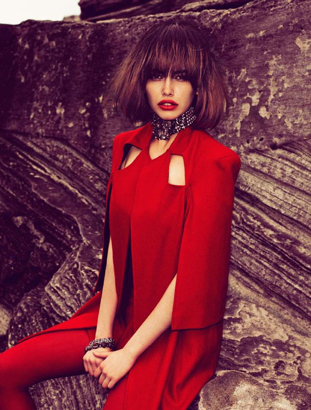 Fashion Quarterly, NZ.