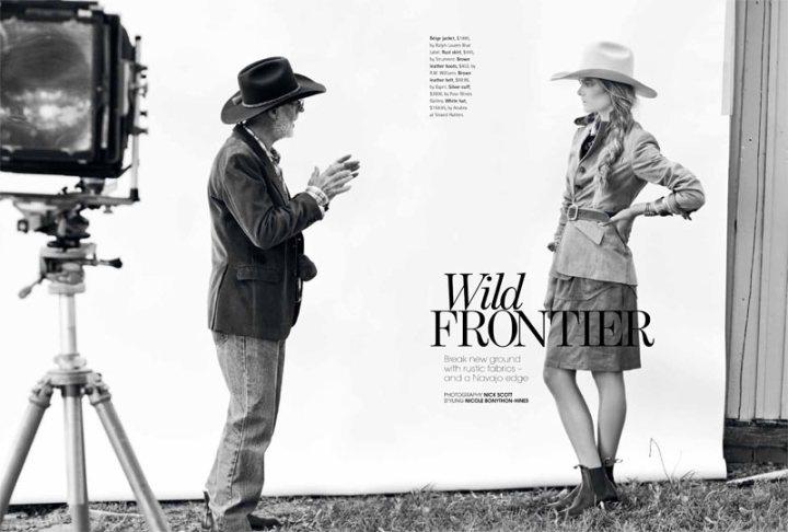 Madison Magazine.