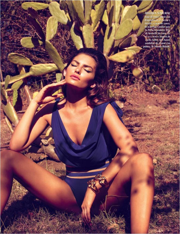 Vogue, Latin America.